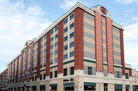 Hilton Scranton & Conference Center