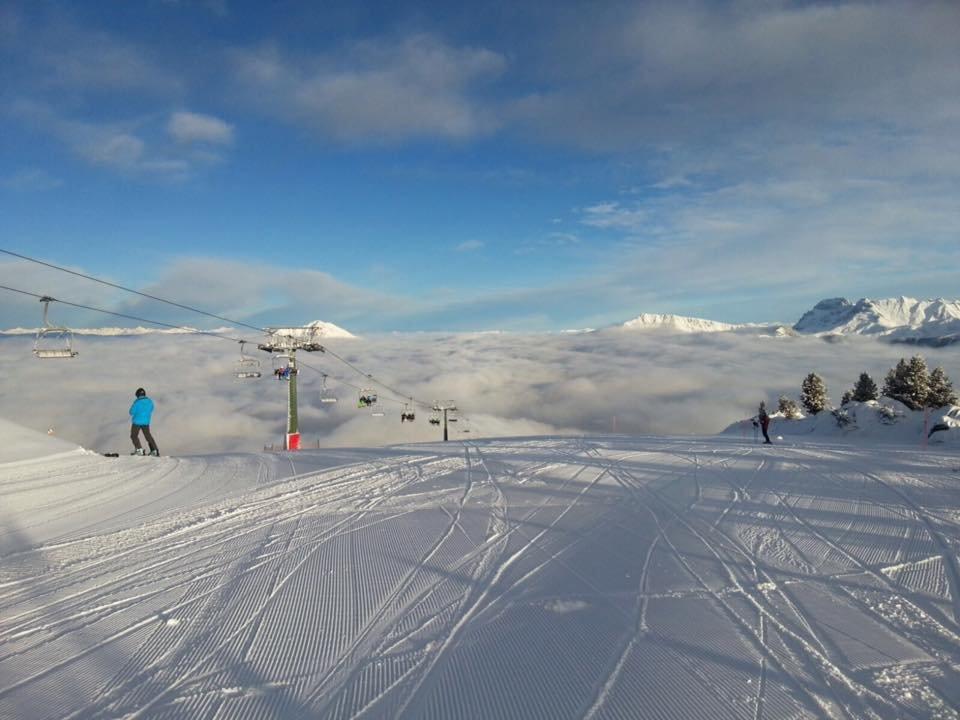 Cavalese - Alpe Cermis - Alpe Cermis Cavalese - © Cavalese - Alpe Cermis - Alpe Cermis Cavalese - Facebook