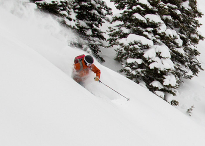 Travel to Jackson by JANUARY 31, 2016, show your season pass from any ski resort worldwide and receive a 50% discounted lift ticket based on the valid in-resort, single day rate.   - © Jackson Hole Mountain Resort