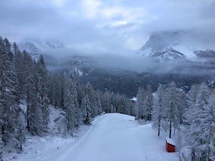 San Martino di Castrozza - © Ski Area San Martino di Castrozza - Passo Rolle Facebook
