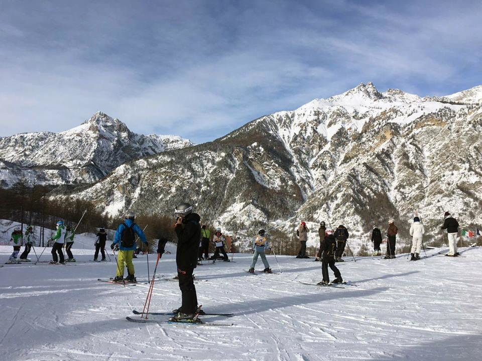 Bardonecchia - Bardonecchia Ski - 8.02.16 - © Bardonecchia Ski - 8.02.16 - Facebook