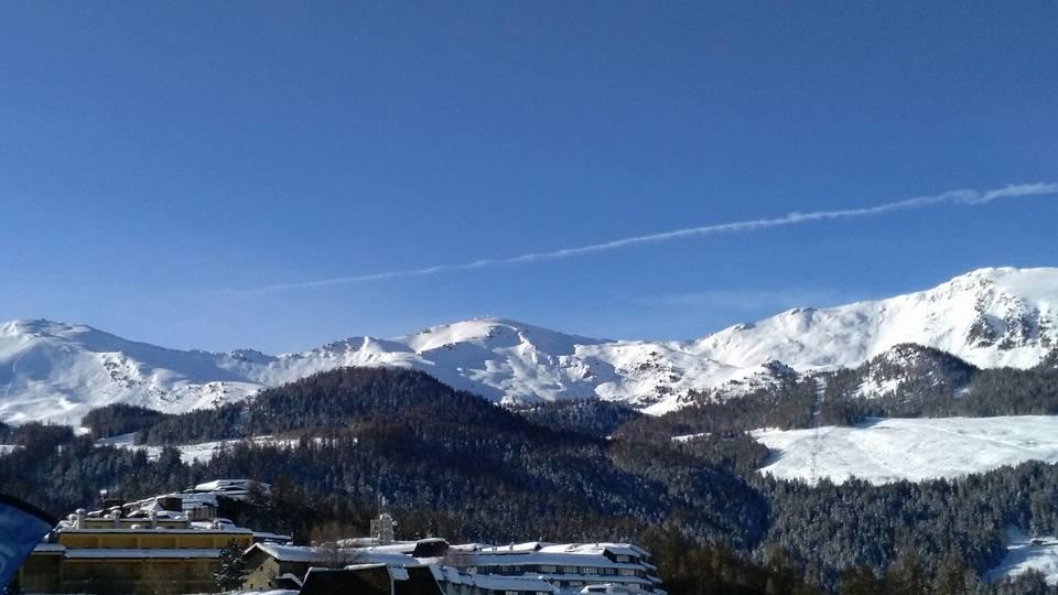 Pila, Valle d'Aosta 15.02.16 - ©  Pila, Valle d'Aosta Facebook