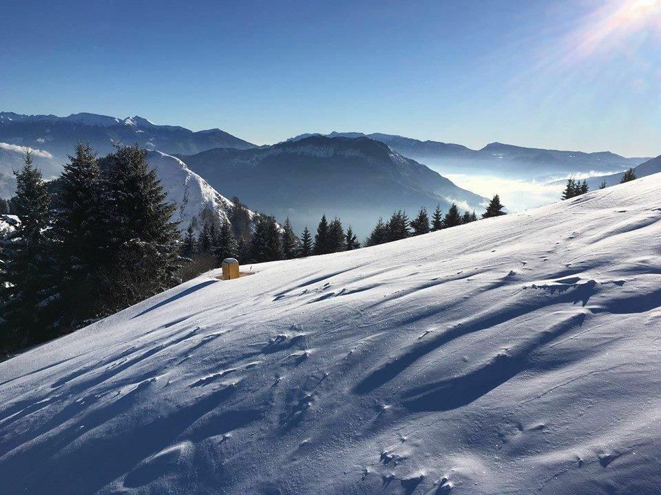Monte Bondone, 13.02.16 - © Monte Bondone FB