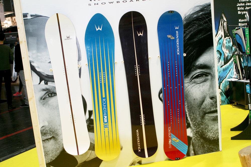 Seth Wescott (biely) už v 2016 vyhral prestížnu cenu redakcie (Editors Choice Award) Backcountry Magazínu - © Stefan Drexl