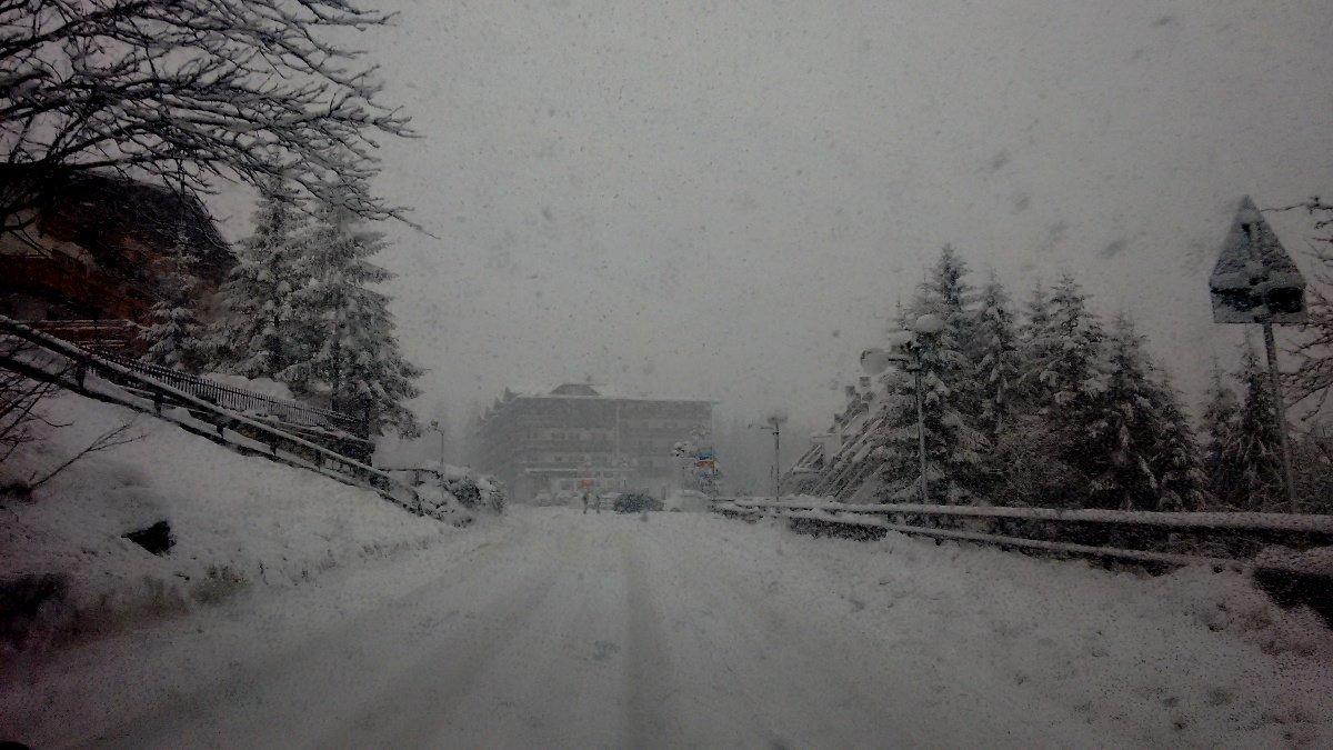 San Martino di Castrozza 29.02.16 - © San Martino di Castrozza, Passo Rolle, Primiero e Vanoi Facebook
