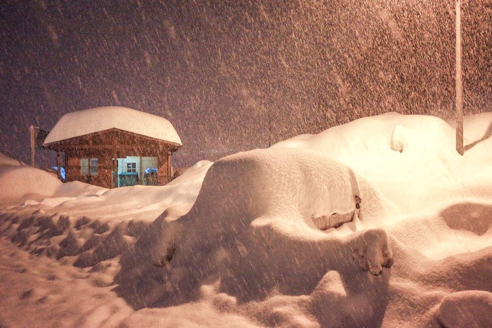 Prato Nevoso 16.03.16 - © Prato Nevoso Ski Facebook