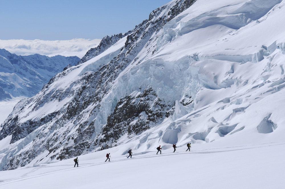 Skitourentipps zum saisonende vier touren für genießer
