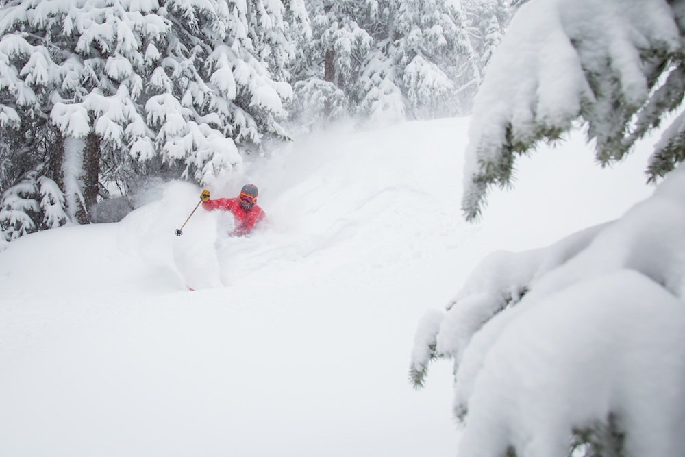 Powder in Beaver Creek - © Beaver Creek