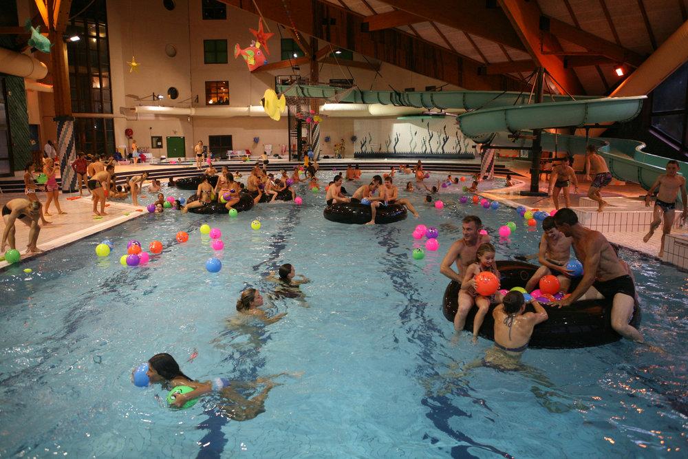 Centre aqualudique de villard de lans skiinfo - Villard de lans piscine ...
