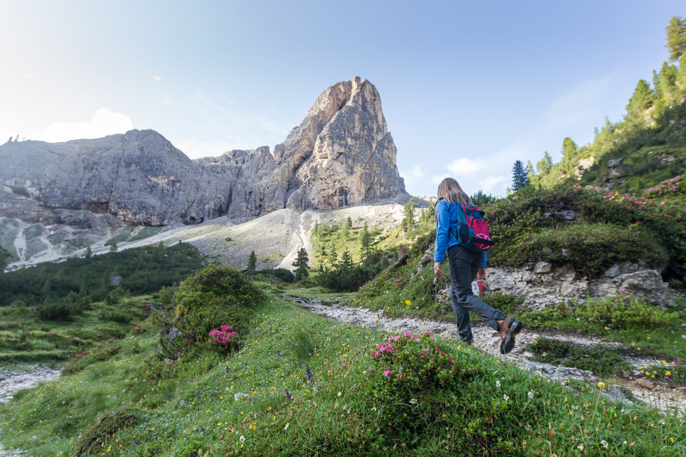 Alta Badia - © Consorzio Turistico Alta Badia