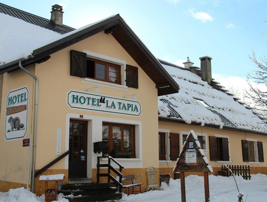 Hotel La Tapia