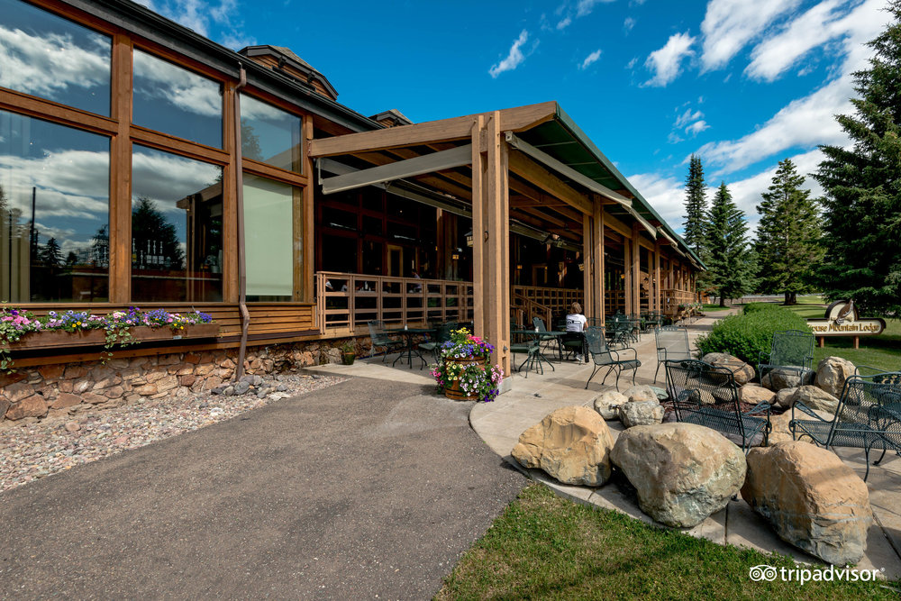 Hotel Deals In Whitefish Montana