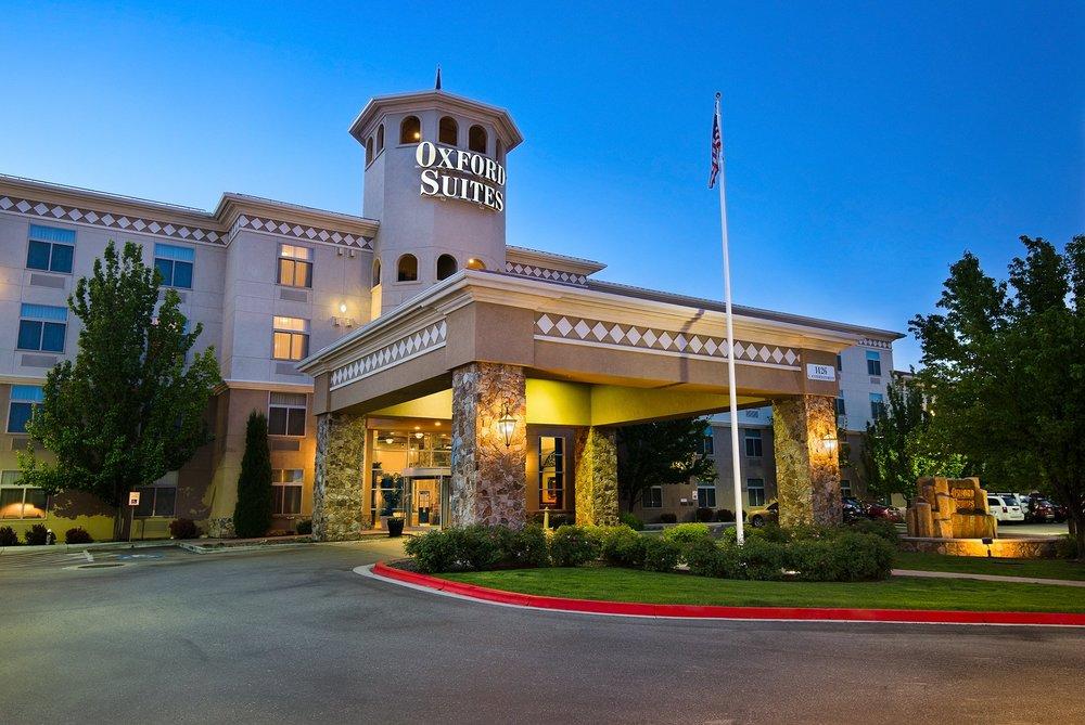 Hotel Suites In Boise Idaho