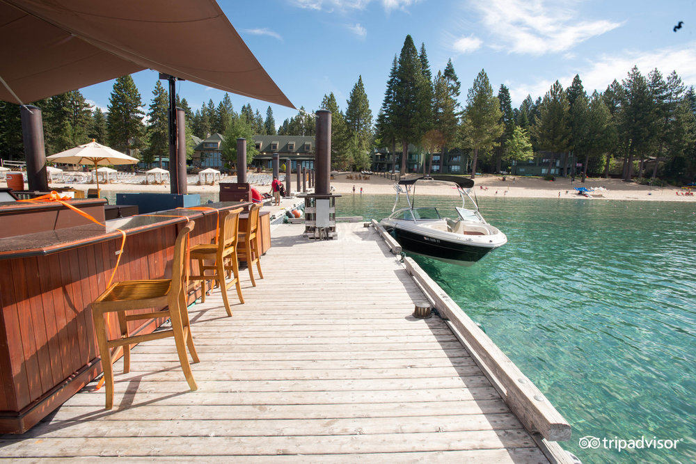 Hyatt regency lake tahoe resort spa and casino diamond peak for Hyatt lake cabins