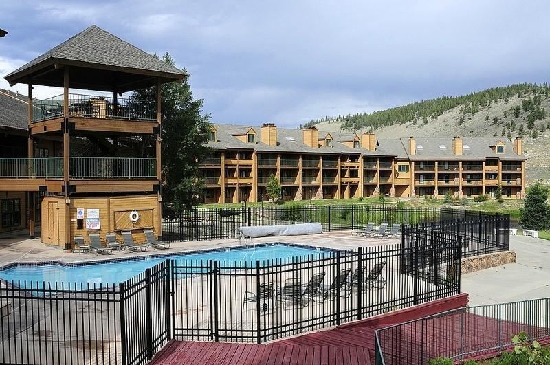 Hotels In West Denver Co