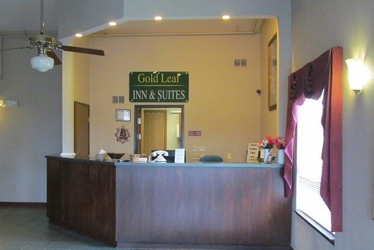 America's Best Inn & Suites Gaylord