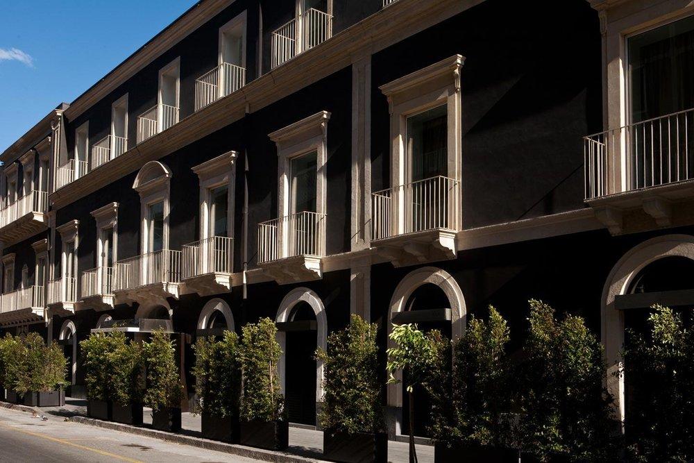 Hotel Romano House