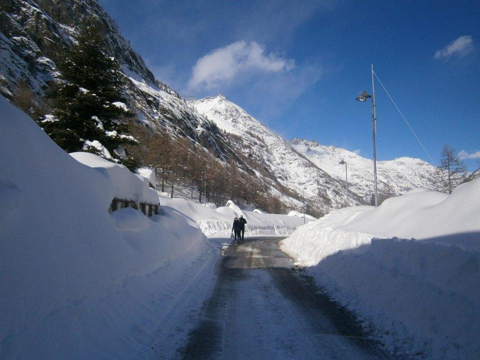 Hotel Foyer De Montagne Valgrisenche Ao : Hotel foyer de montagne valgrisenche