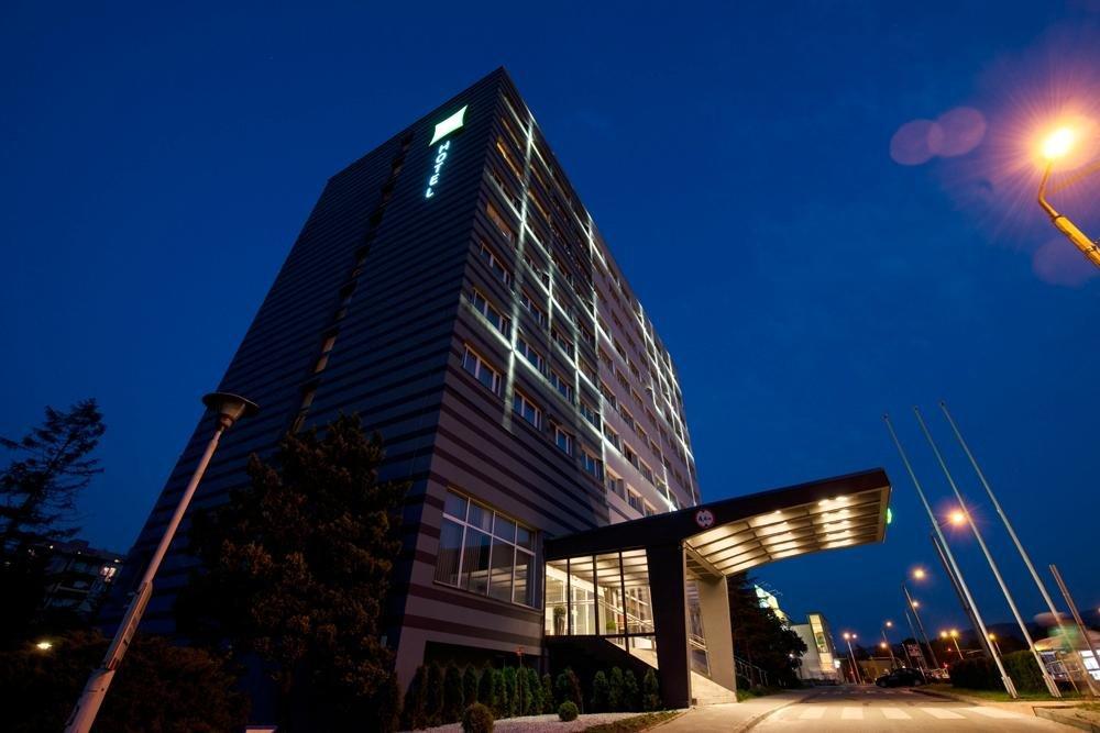 Hotel Orbis Magura Bielsko Biala