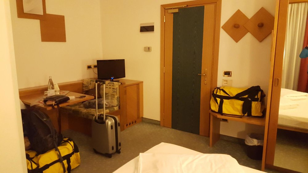 Hotel Residence SantAnton