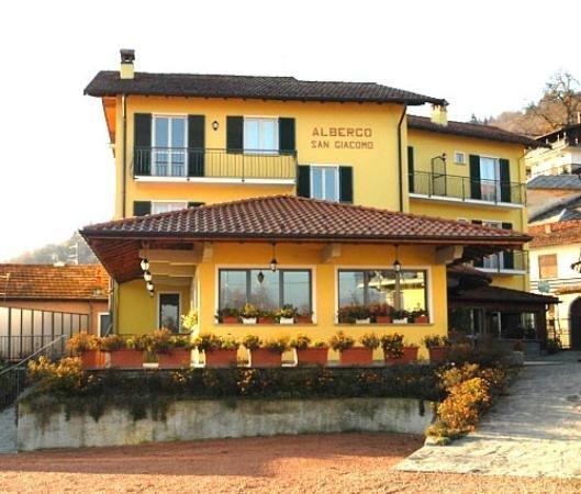 Hotel San Giacomo Resort Region