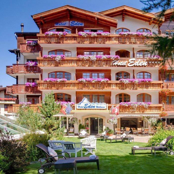 Eden Resort Suites: Hotel Eden Wellness