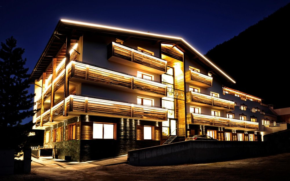Ischgl Hotel Garni Angela