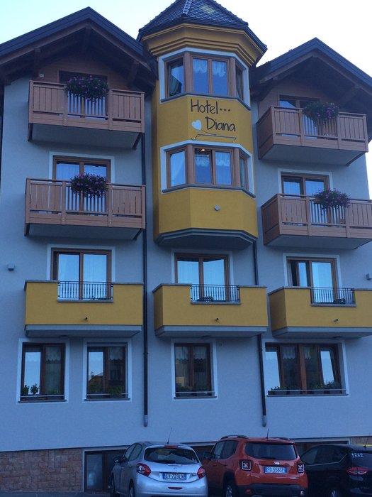 Hotel Montana Fai Della Paganella Recensioni