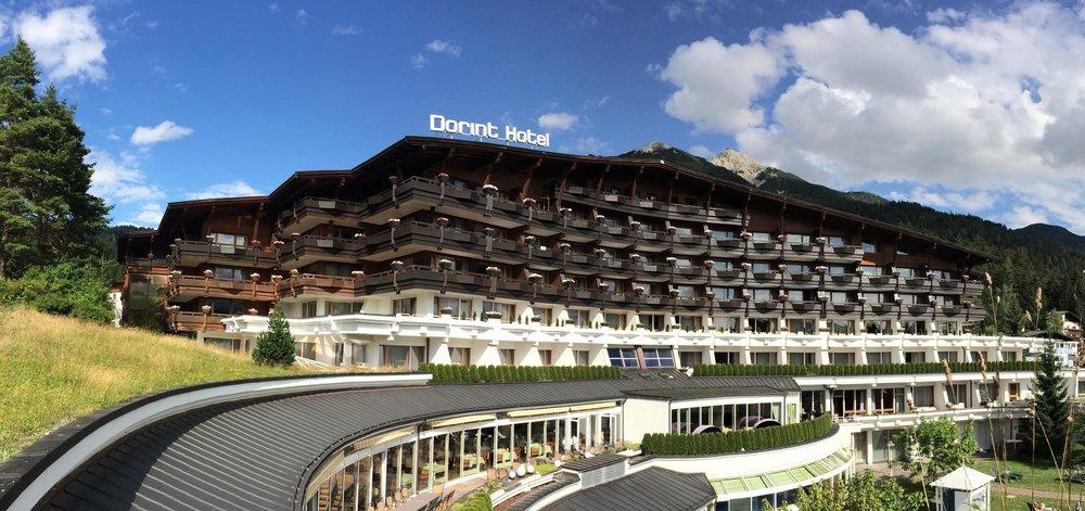 Dorint Hotel Spa Royal Seefeld