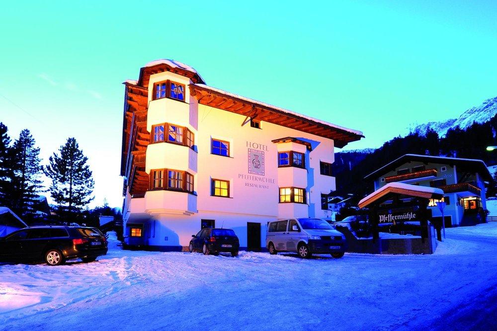 Hotel Zur Pfeffermuehle