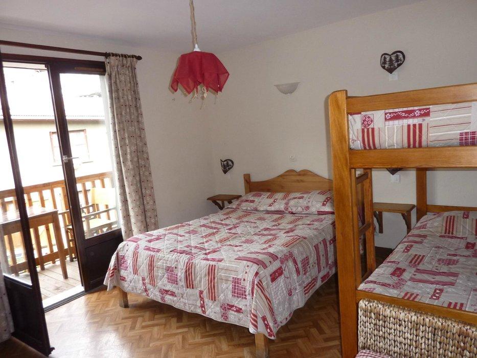 Logis Hotel Alpin Besse en Oisans