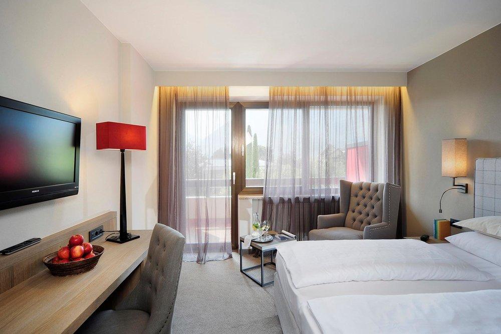 Hotel Pollinger In Meran