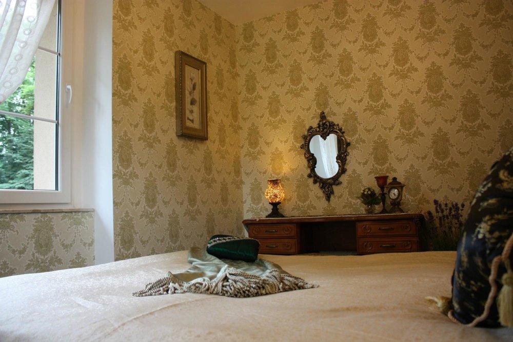 Rezydencja Grawert