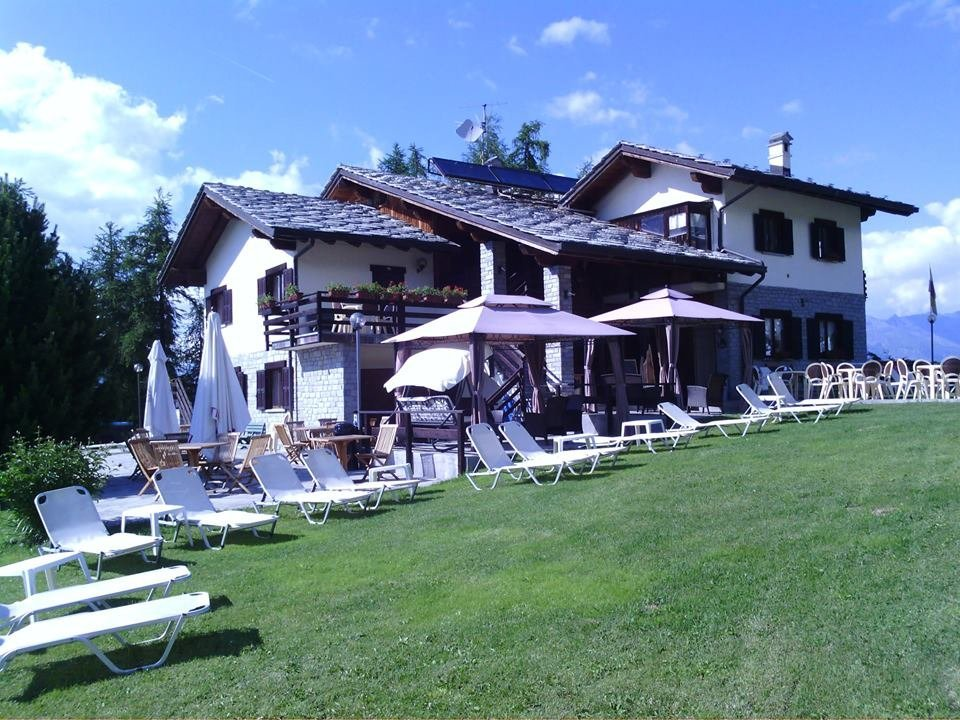 Hotel Chacaril