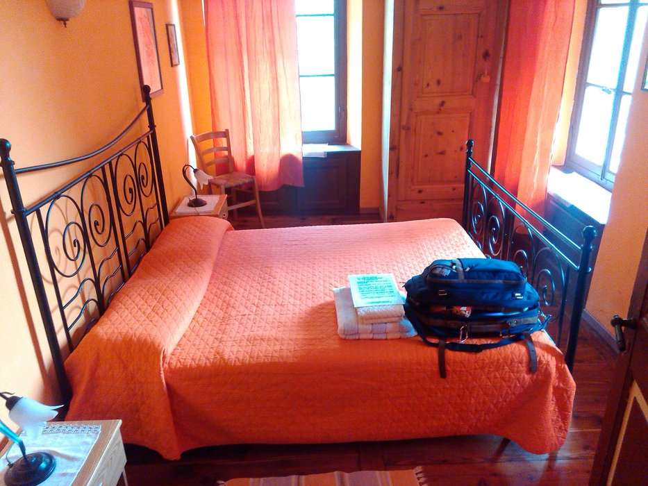 Bed & Breakfast I Lamponi