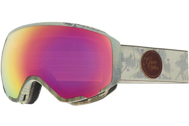 Masque de ski Anon WM1 MFI - © anon.