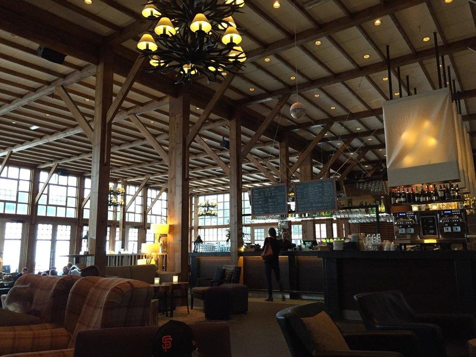 Salen Ski Lodge