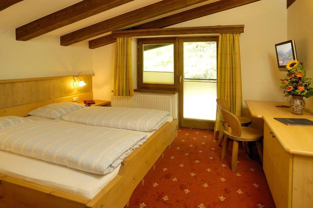 Hotel Gasthof Tiroler Buam