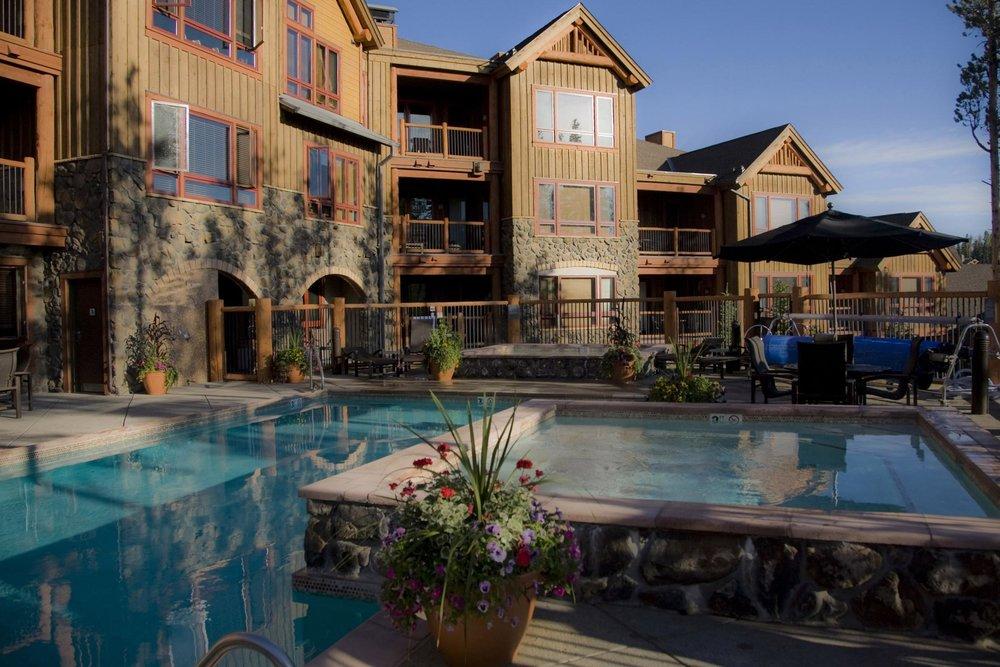 Bluesky Breckenridge Copper Mountain Resort