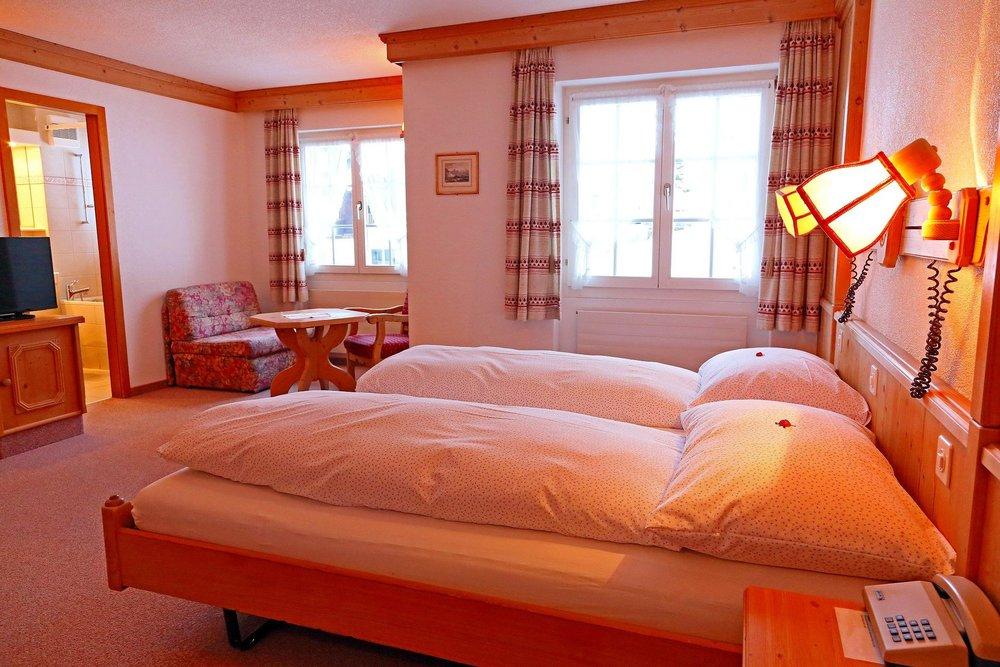 Hotel Alte Post Grindelwald Ch