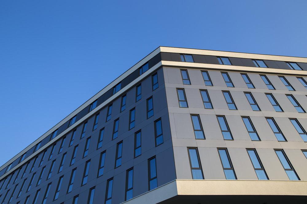 Park Inn by Radisson Hotel & Conference Center Oslo Alna