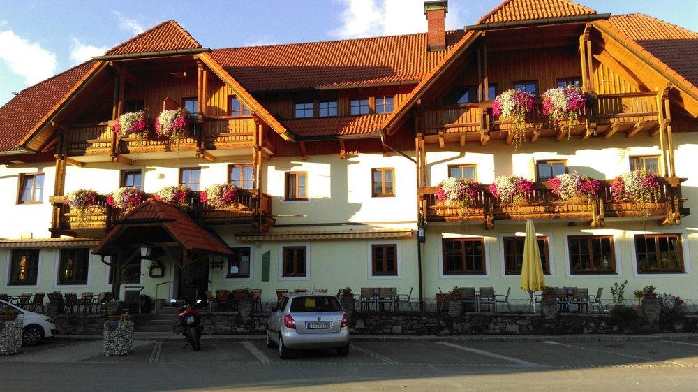 Alpengasthof Moser