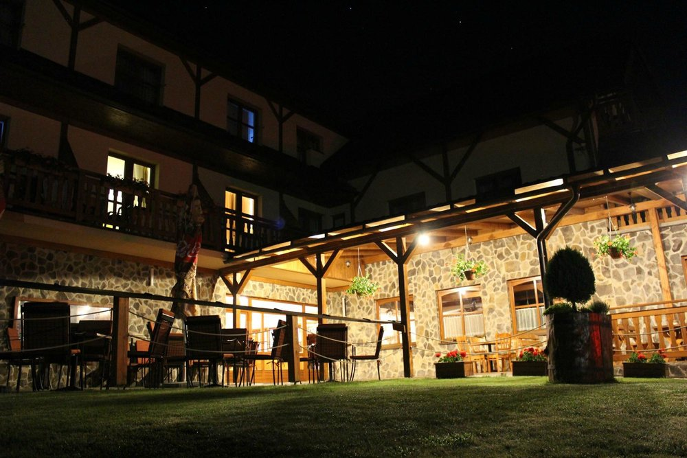 Hotel Gobor Vitanova