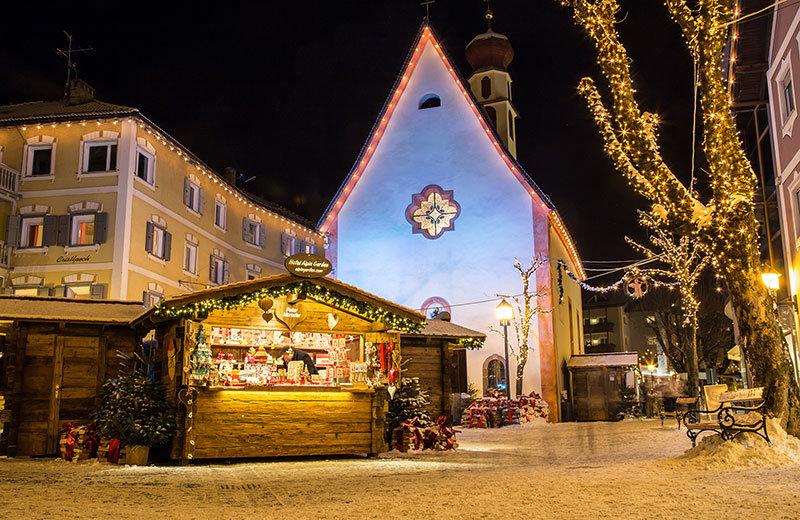 Val Gardena - © Mercatini di Natale Alto Adige