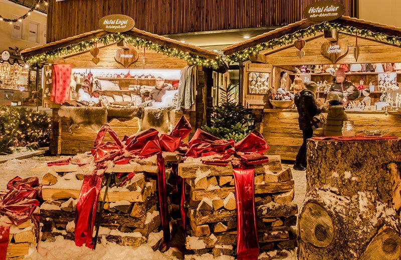 Mercatini di Natale dell'Alto Adige - Val Gardena - © Mercatini di Natale Alto Adige