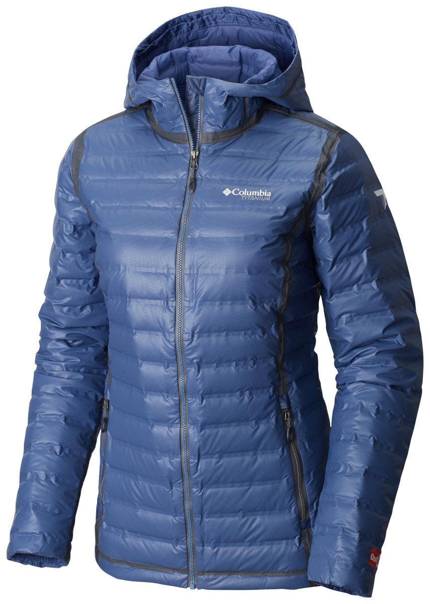 Homme Ex Veste Ski Insulated Outrdy™ De Diamond Columbia WIEH2YD9