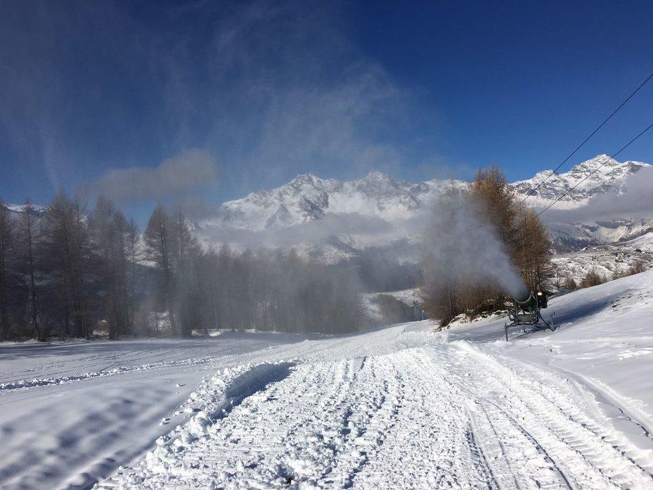 Skiarea Valchiavenna, Madesimo - © Skiareavalchiavenna.it