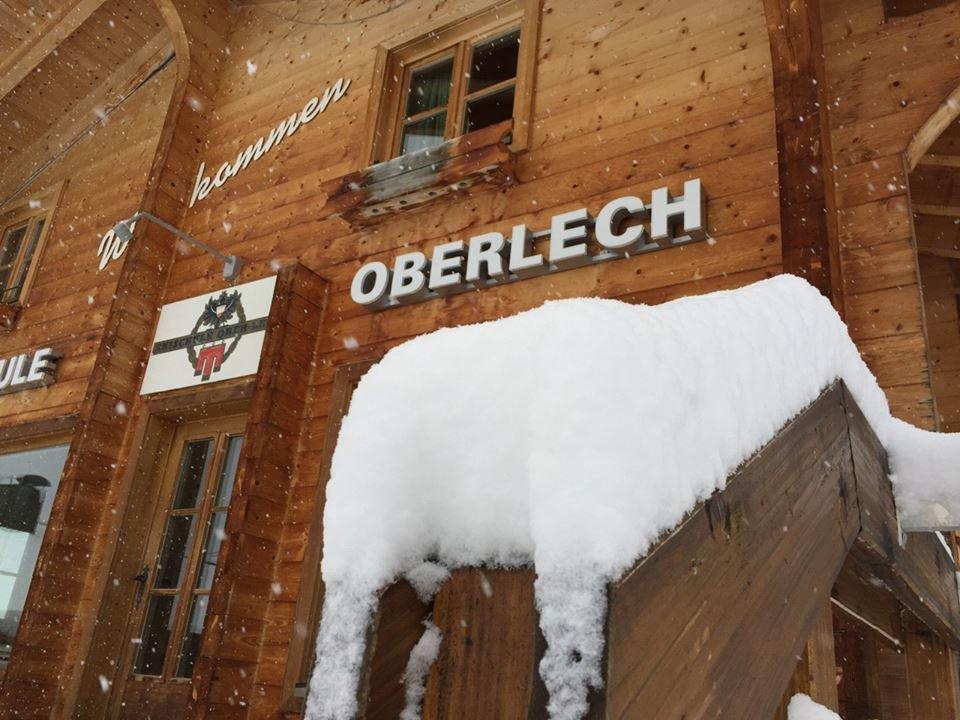 Oberlech 6.11.2016 - © FB Lech Zürs am Arlberg