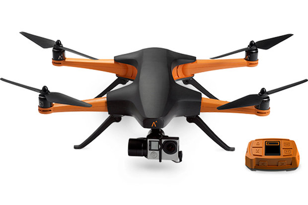 Staaker Drone: $1195 Capture every adventure with the Staaker in hot pursuit, getting it all from above. Super portable with 5 self-flying camera modes, the only bummer is that this drone is currently on pre-order. The upside? You save some scratch.