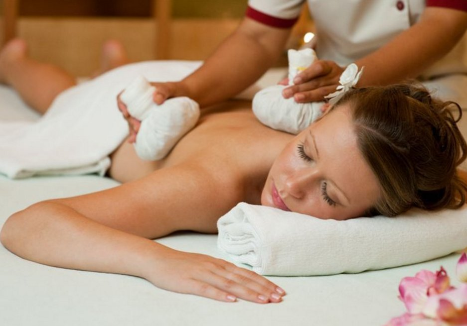 Wellness in Rogla Resort - © Slovenian Tourist Board